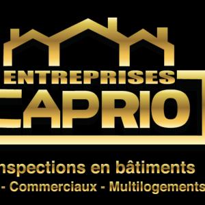 Les Entreprises Caprio inc
